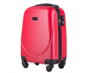 Troler Wave Red 27 L