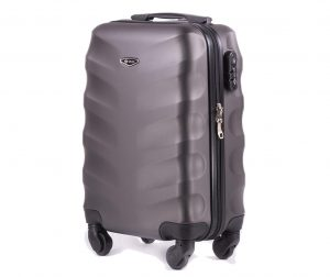 Troler Wings Dark Grey 27 L