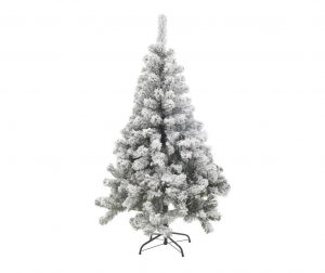 Brad artificial Green Christmas Tree 210 cm