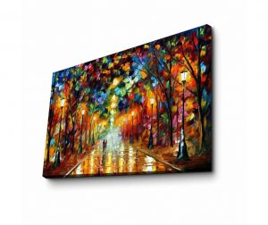 Tablou Autumn Lights 45x70 cm