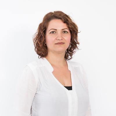 Gabriela Cazacu