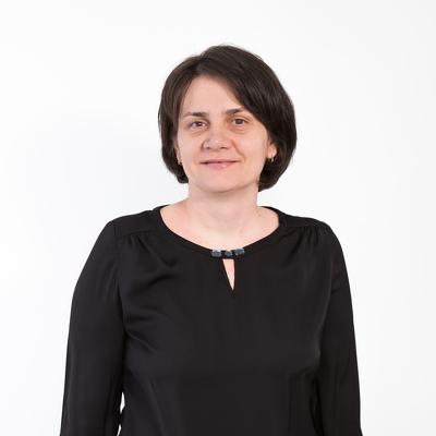 Emilia Corban