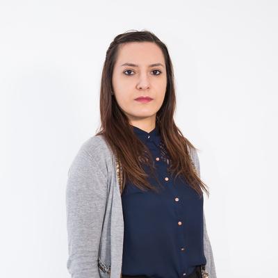 Denisa Criste