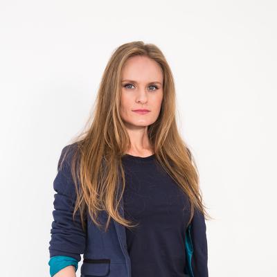 Maria Alina Groza