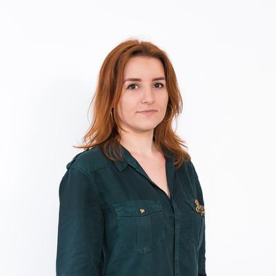 Florentina Silvia Haralambie