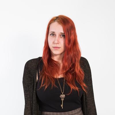 Laura Macovei