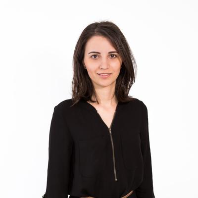 Madalina Morel