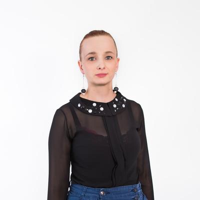 Olga Moscicka
