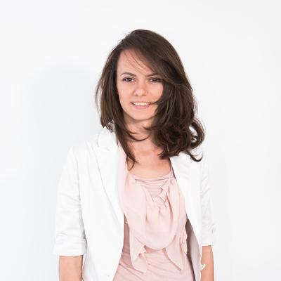 Cristiana Motuzoc