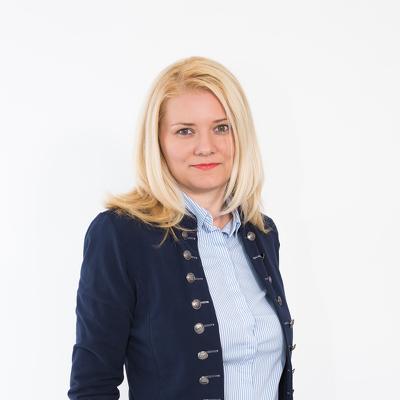 Mariana Petrescu