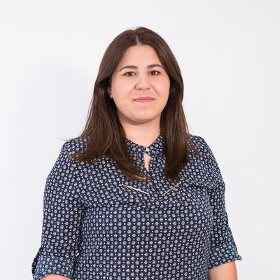 Ana Maria Rada