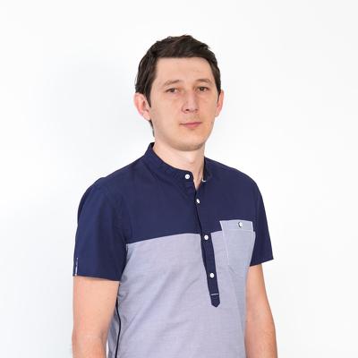 Radu Silviu Adrian