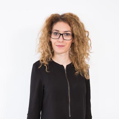 Cristina Elena Stanciu