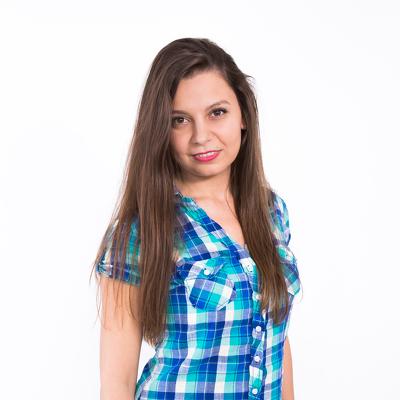 Silvia Maria Tanasescu
