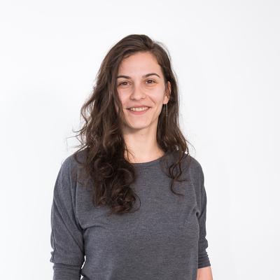Ana Maria Trandafirescu
