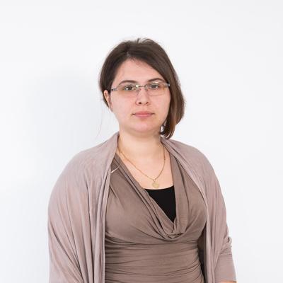 Alina Turungiu